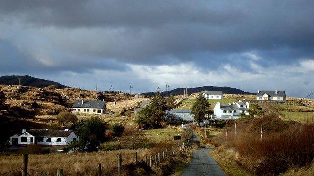 Homes near The Commons: Killybegs