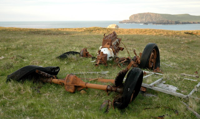 Land Rover, Cape Wrath Range