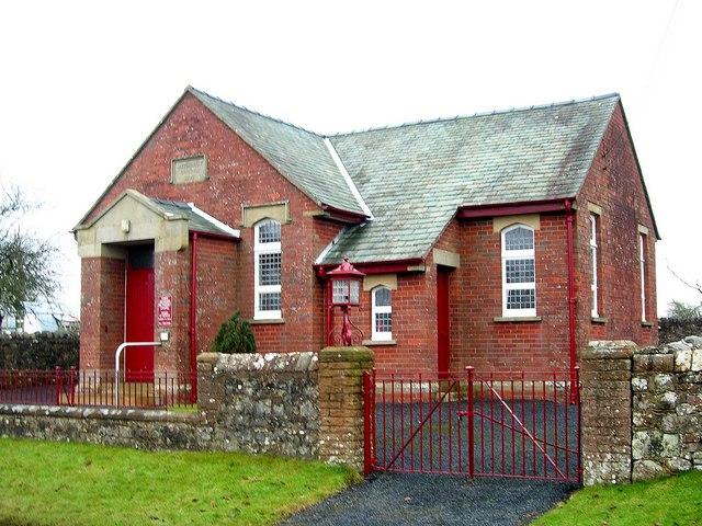 Kings Meaburn Methodist Chapel