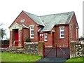 NY6221 : Kings Meaburn Methodist Chapel by John H Darch