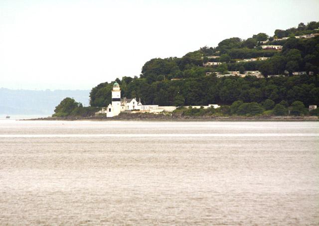 Cloch Point
