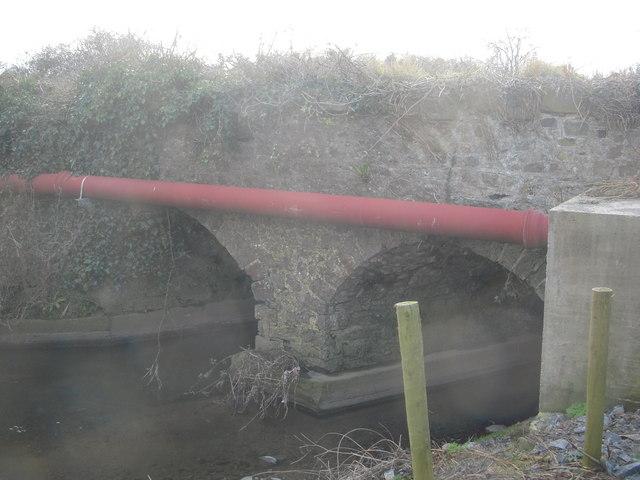 Moulden Bridge