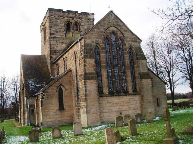 Nunthorpe Church