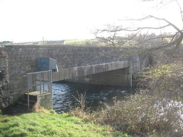 Duleek Bridge