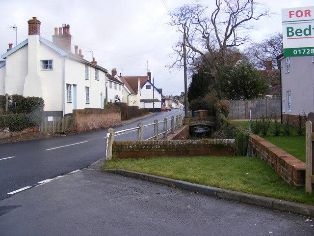 A1120 Hackney Road