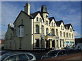 SC1969 : The Station pub at Port Erin by Richard Hoare