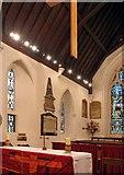TL8783 : St Cuthbert, Thetford, Norfolk - Chancel by John Salmon