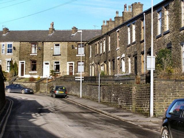 Ramsden Road