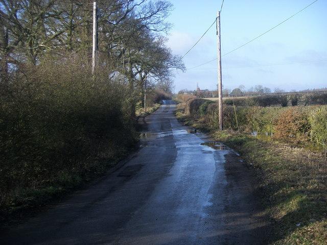 Hedsor Lane