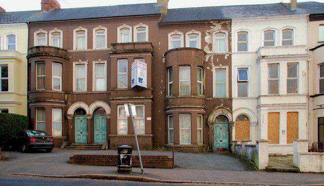 72-78 Wellington Park, Belfast (1)