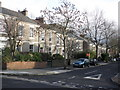 NZ2363 : Victoria Street, Newcastle by Roger Cornfoot