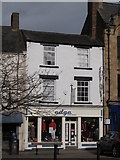 NY9364 : edge COUNTRY, Market Place by Mike Quinn