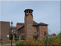 SK3536 : Silk Mill Museum,  Derby by JThomas