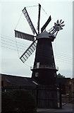TF1443 : Pocklington's Mill, Heckington by Chris Allen