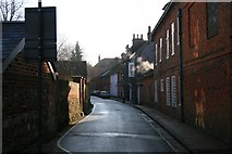 SU4829 : Colebrook Street by David Lally