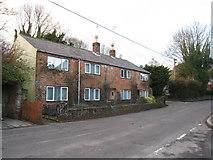 SU6349 : Village cottages by Sandy B