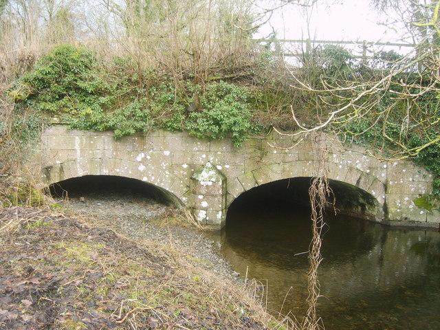Crooklands Aqueduct