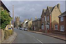 TL4568 : High Street, Cottenham by Stephen McKay