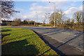 SD4663 : B5321 Torrisholme Road by Ian Taylor
