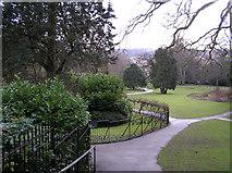 ST7565 : Henrietta Park Bath by Rick Crowley