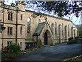 NZ1763 : The Church of St Mary St Thomas Aquina, Stella by Bill Henderson