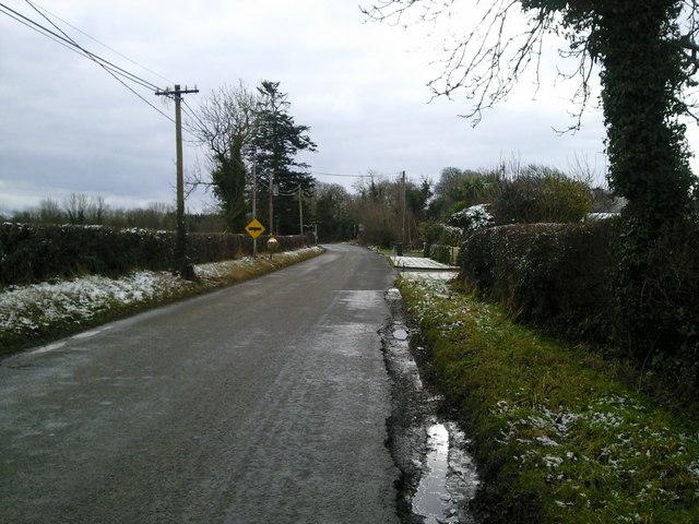 Robinson's Cross Roads