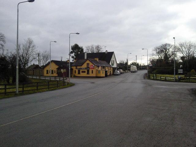 Curragha Crossroads