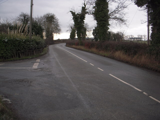 Blackwater Junction, Co Meath