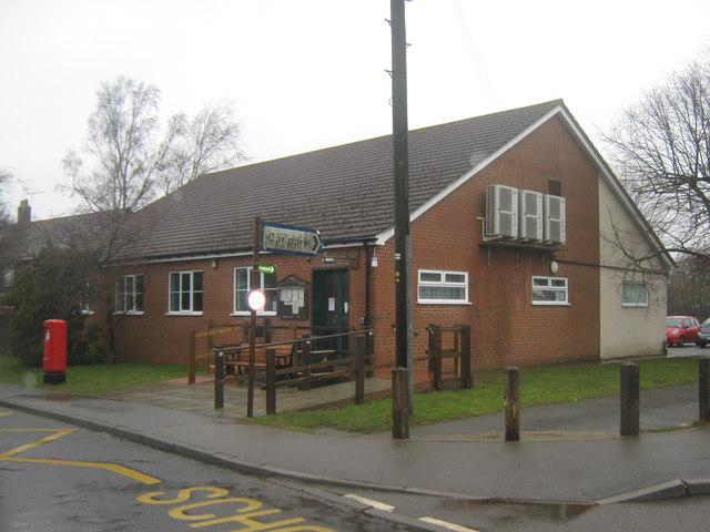Kingsnorth Village Hall