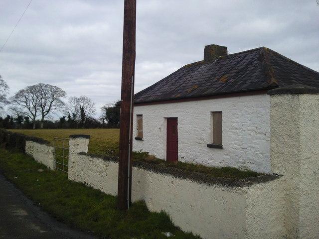 Rural Cottage, Co Meath