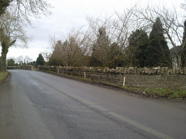 Stone Wall, Co Dublin