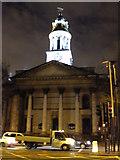TQ2882 : St Marylebone Church, Marylebone Road NW1 by Robin Sones