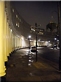 TQ2882 : Park Crescent NW1 by Robin Sones