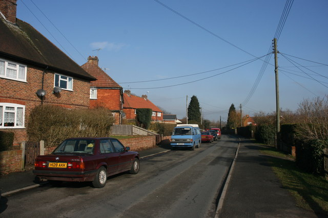 Telston Lane
