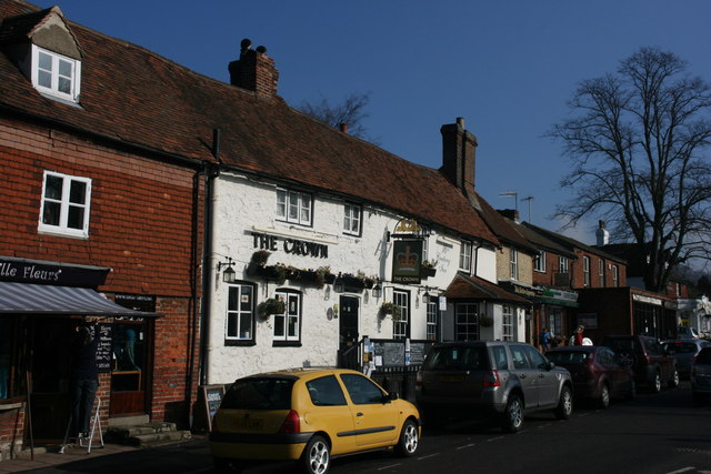 The Crown, Otford