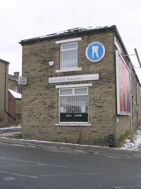 Bedford & Associates - Huddersfield Road