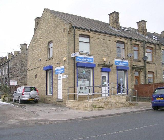 Felkris Ltd - Huddersfield Road