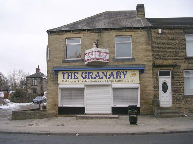 The Granary - Huddersfield Road