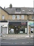 SE1527 : towngate News - Towngate by Betty Longbottom
