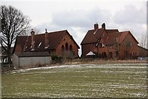 NZ6917 : The old school-house at Kilton Thorpe by Philip Barker