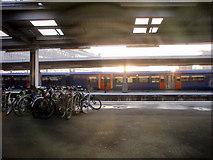 TQ3179 : Waterloo Station, London by Christine Matthews