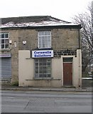 SE1527 : Cornwells Solicitors - Towngate by Betty Longbottom
