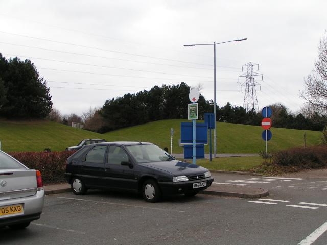Swansea West services parking