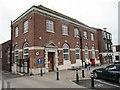 SU5290 : Didcot Post office by Bill Nicholls