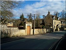 SP0228 : Castle Street, Winchcombe by Michael Dibb