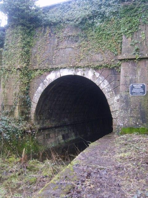 Hincaster Tunnel