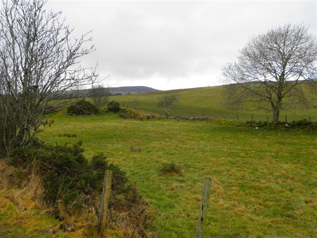 Eskeradooey Townland by Kenneth  Allen