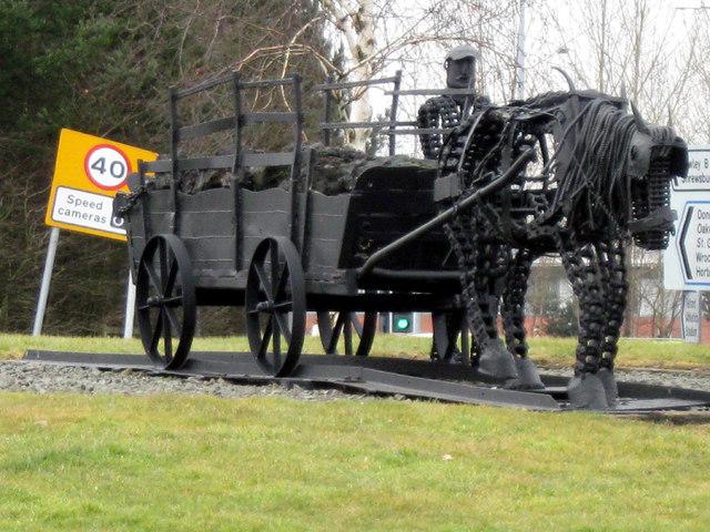 Horse Power in Telford