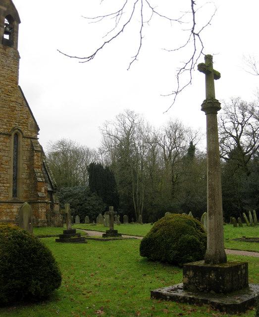 War memorial, Holton-le-Moor