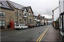 SO2956 : Church Street by Bob Embleton